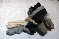 リサイクルニット靴下.jpg